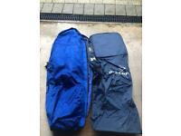 Golf Clubs Travel Bag