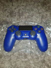 """Days of Play"" special edition PS4 controller pad NEW WRAPPED."