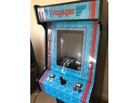 Voyager Digital Upright Multiplay Arcade Machine