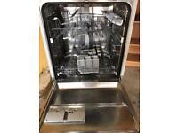 Dishwasher - Intergrated