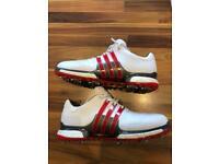 Adidas 360 (2018) white/red