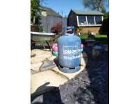 Calor gas 15kg bottle