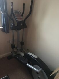 Cross Trainer- perfect working order!
