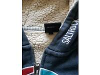 Bundle of jumpers