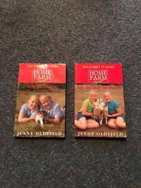 Home Farm books