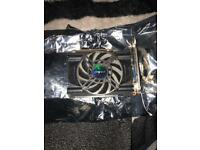 GTX 650TI 2GB