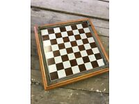 Chess Set with original storage box