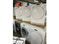 Miele dryers, washers and washer dryers from £199