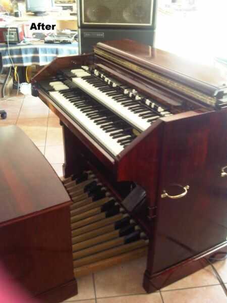 Organ restoration,electronic keyboard repairs,Hammond organ repairs,Hammond organ restoration,