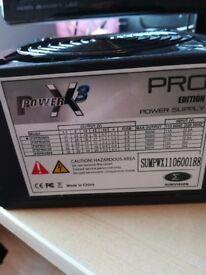 Sumvision Power X3 600W PSU