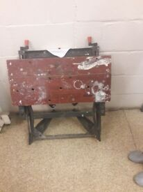 Workmate work bench for sale