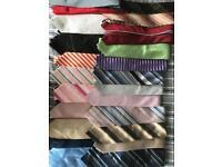 24 Men's ties