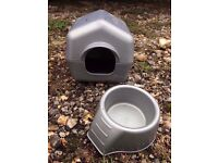 Hamster equipment - excellent condition