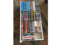 DVDs - Selection of Box Sets - sensible offers considered