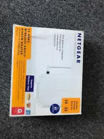 Netgear modem/router
