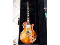 Epiphone Les Paul Guitar.