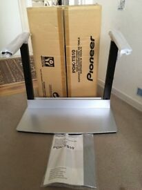 brand new Pioneer PDK Ts10 - Stand
