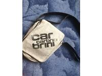 Carbrini Man Bag