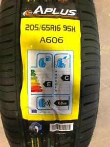 All Season 205/65R16 Set of Four Brand New $280.00 on sale!!