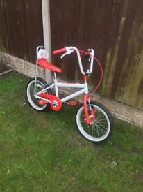 Chopper kids bike