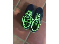 Nike Running Trainers- size 7.5
