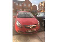Vauxhall Corsa 1.2 i 16v SXi 3dr*1YEAR MOT*FSH*