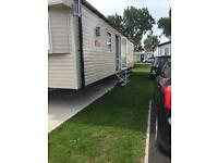 Holiday Caravan to rent in St Osyth Essex