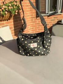 Cath Kidston Polka Dot Handbag