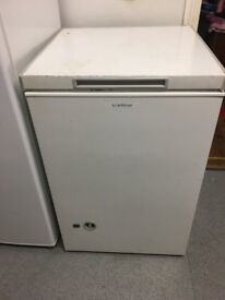freezer and dryer