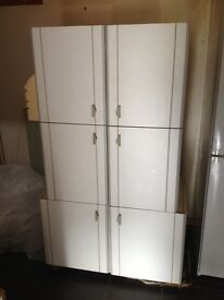 Cupboard free to collector