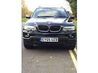 BLACK BMW X5 3.0d SPORT PX welcome for volvo bmw audi mercedes