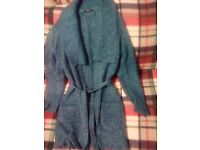 Ladies cardigans size 14