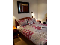 Cosy self-catering cottage near Dunoon: July 21-28