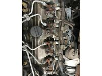 2008 Toyota avensis auris rav4 lexus denso dcat injector