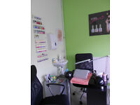 NAIL STATION FOR RENT - NORTH PROSPECT