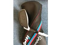 Taylormade M4, 3 wood