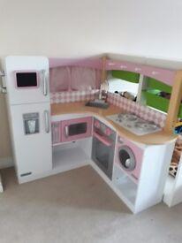 Kid kraft Gourmet corner kitchen