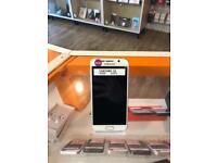 Samsung s6, white, 32gb, unlocked