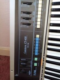 Casiotone MT68 / CT430