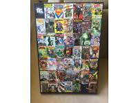 DC comic picture