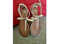 Size 5 sandles
