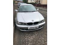 BMW FOR SALE £1650 ono