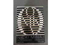 Nicki Minaj perfume