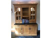 Kitchen Display unit/ Dresser