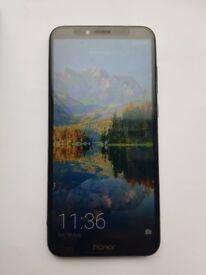 Huawei honor 7a dual SIM unlocked good