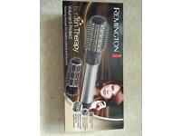 Remington hot brush