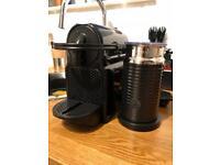 Nespresso Inissa and AEROCCINO3