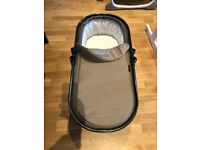 iCandy Cot (Cot attachment for pram)