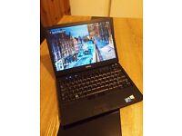 Dell Latitude E4300. 4GB DDR3 RAM. 500 GB Hard Drive. Intel Core Duo 2.4Ghz. Windows 10 Pro