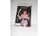 Pirate Dressing up Kit for age 7-10